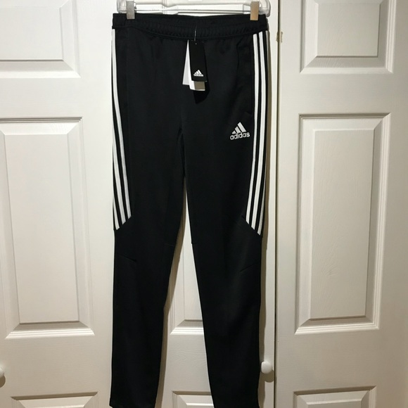 d357b0aaf adidas Bottoms | Tiro 17 Training Pants Big Boys | Poshmark